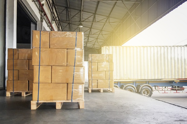 logística sostenible Gran Consumo