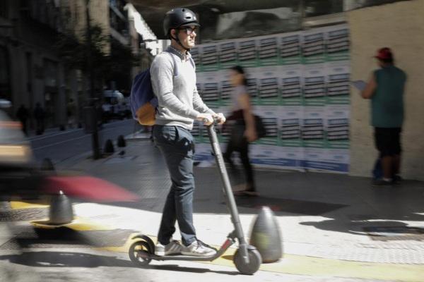 patinetas electricas argentina