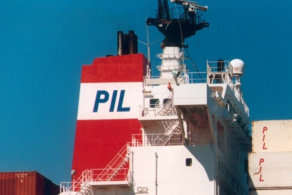 pil shipping