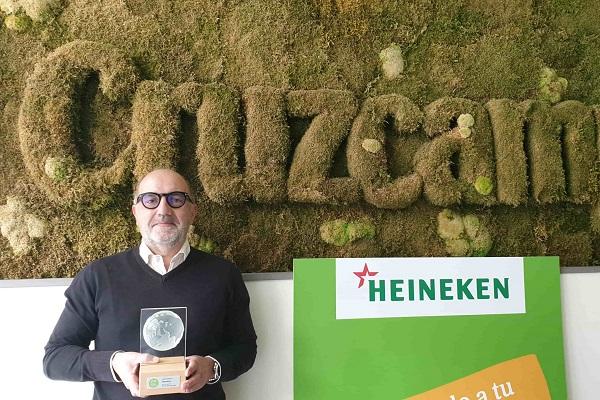 premios Lean & Green