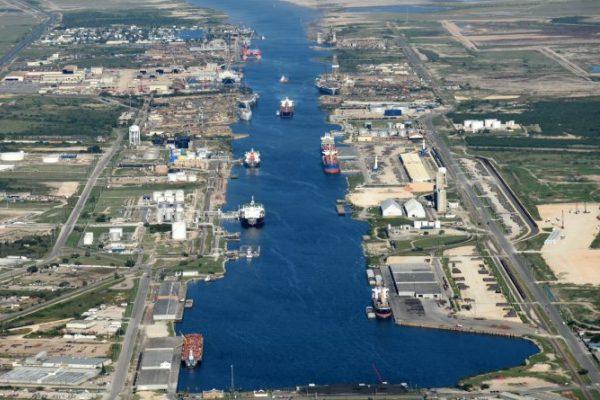 puerto de Brownsville