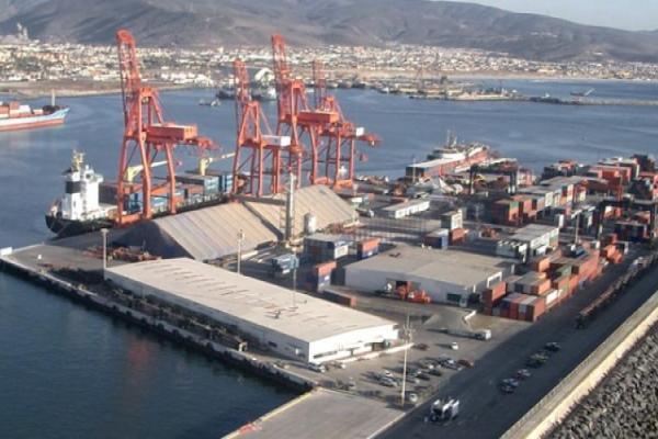 puertos mexicanos