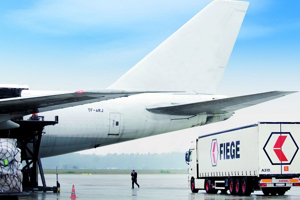 AIT Worldwide Logistics Fiege Forwarding