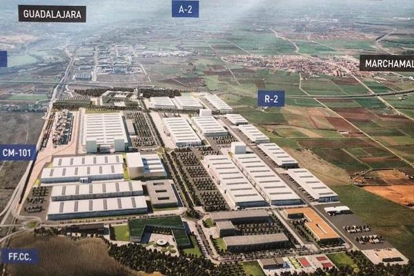 El Puerto Seco de Tarragona recibe 25 ofertas para el contrato de adecuación