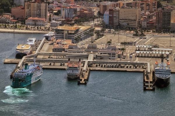 El Puerto de Algeciras estudia el tráfico pesado portuario