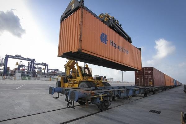 El Puerto de Algeciras instalará nuevo escáner para procesos de inspección