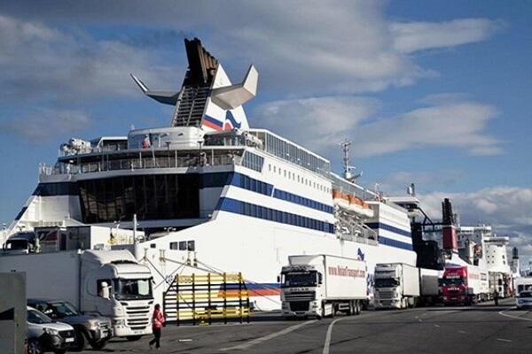 El Puerto de Bilbao está listo para el Brexit