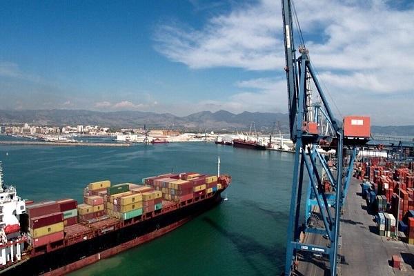 El Puerto de Castellón finalizará el año con 18 millones de toneladas