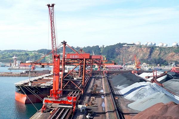 El Puerto de Gijón abre licitación para ordenación del tráfico marítimo