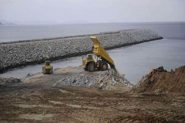 El Puerto de La Coruña tendrá más espacio para graneles en Punta Langosteira