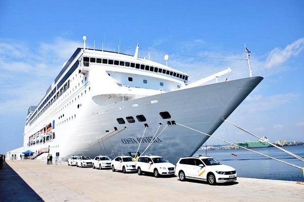 El Puerto de Tarragona refuerza su presencia para la temporada de cruceros 2021