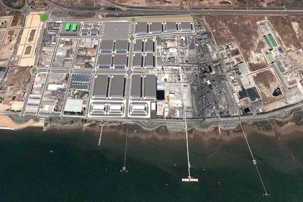 El desarrollo de la ZAL es fundamental para el Puerto de Huelva