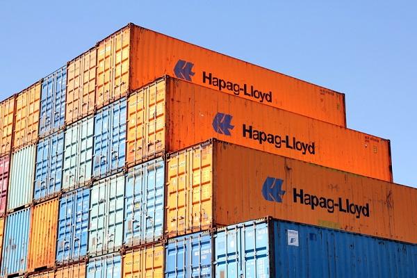 Hapag-Lloyd quiere utilizar la menor energía posible en su actividad