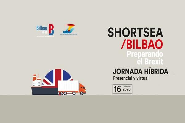 Shortsea Bilbao analizará los cambios de las operaciones portuarias con el Brexit