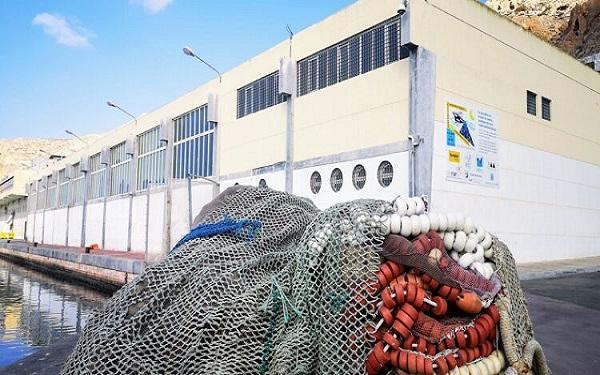 Tragsatec ejecutará el proyecto del centro de segunda venta del enclave almeriense