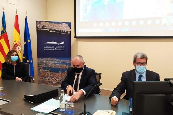 Valenciaport Plan Empresa 2020-2024