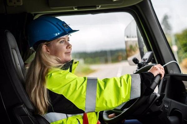 Volvo Trucks Alexa