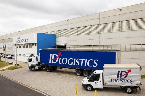 almacenes ID Logistics energías renovables