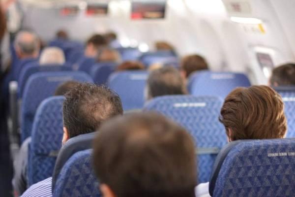 delta pasajeros