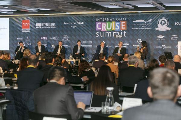 international cruise summit