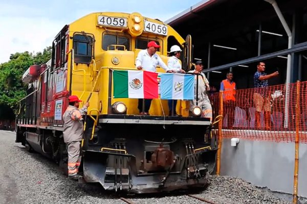 mexico guatemala tren