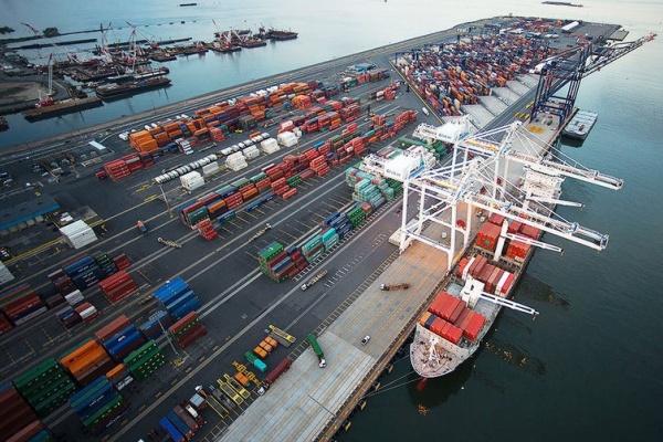 puerto de nueva york