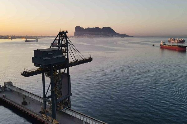 El Puerto de Algeciras extiende la concesión de Endesa a 2032
