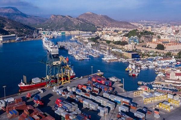 El Puerto de Cartagena intensifica el tránsito de glicerina durante 2020