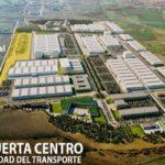 El Puerto de Tarragona avanza en la nueva terminal intermodal de Puerta Centro