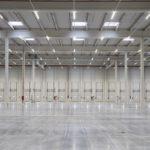 Las plataformas logísticas mejoran su eficiencia energética gracias a la monitorización