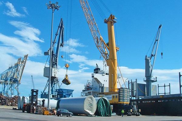 Noatum contará con una nueva concesión en el Puerto de Sagunto