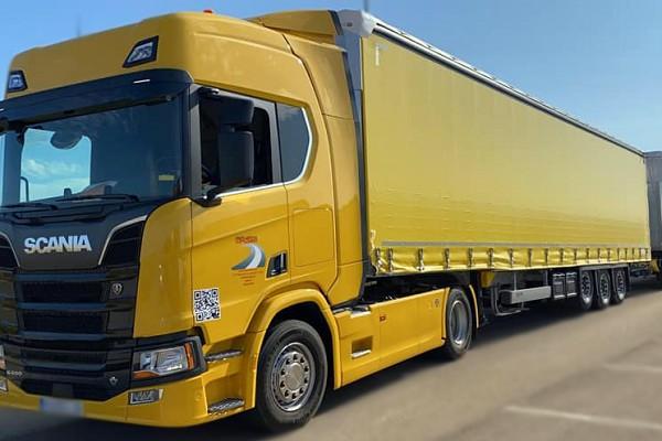 Schmitz Cargobull EcoDuo España