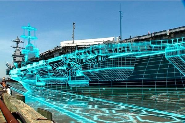 Siemens, Navantia y Pymar presentan un programa para mejorar el sector naval
