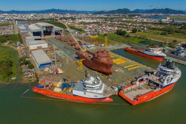Thyssenkrupp Marine Systems do Brasil