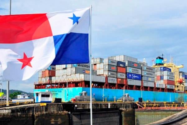 el sector naviero panameño