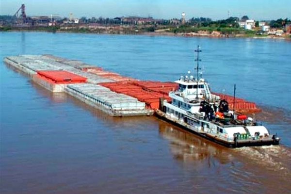 paragay argentina barcos