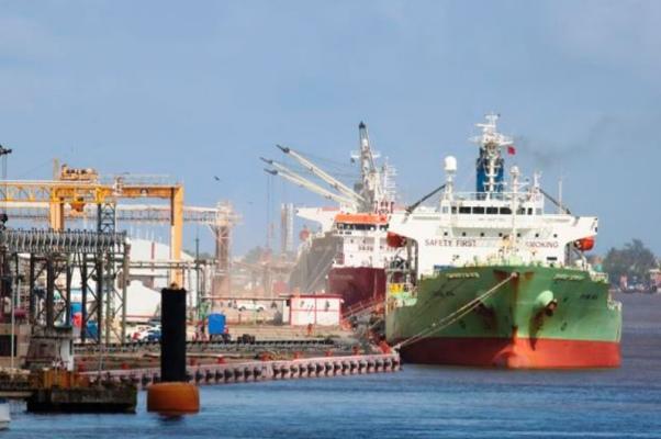 puerto de coatzacoalcos