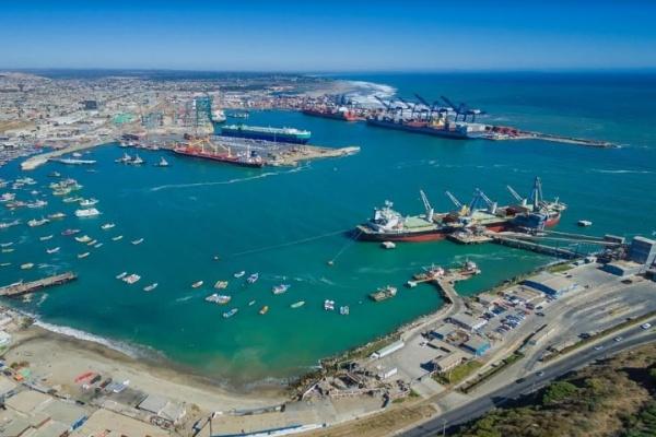 puerto de san antonio