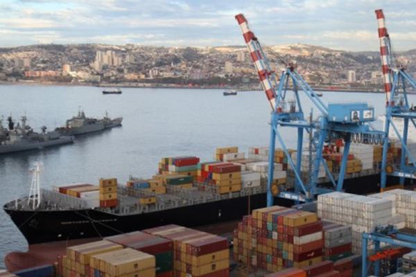 puertos de coquimbo