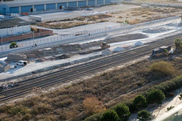 Adif usará las instalaciones ferroviarias alicantinas hasta terminar la línea Chinchilla