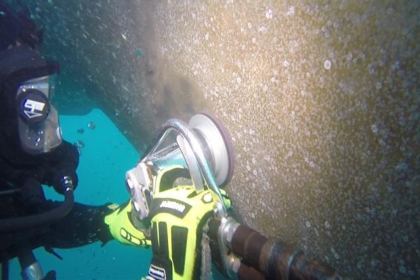 Bimco e ICS presentan una guía para la limpieza de buques