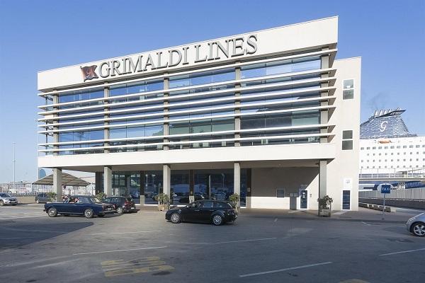El Puerto de Barcelona aprueba la ampliación de la terminal de Grimaldi