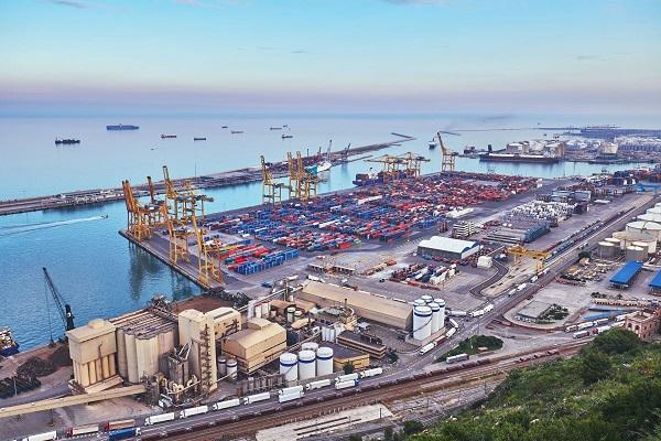 El Puerto de Barcelona toma medidas para mejorar la gestión de residuos sólidos