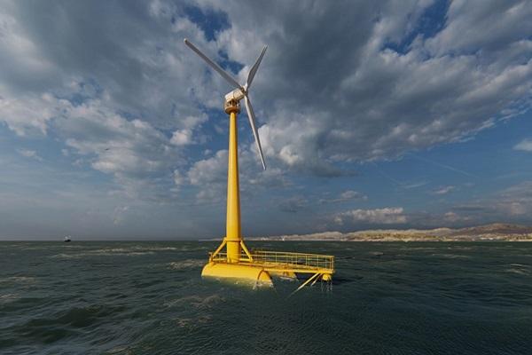 El Puerto de Bilbao inicia la redacción de su plan de transición energética