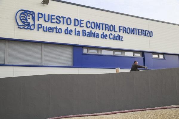El Puerto de Cádiz da por terminadas las obras del nuevo PIF