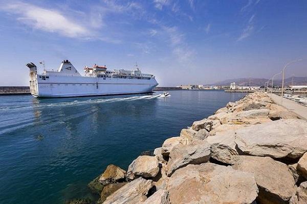 El Puerto de Motril y Baleària proyectan la conexión con Melilla