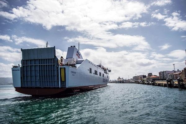 El Puerto de Santander podrá abastecer GNL para 2023