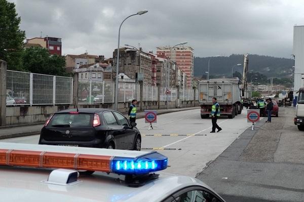 El Puerto de Tarragona actualizará el sistema de control del muelle Reus