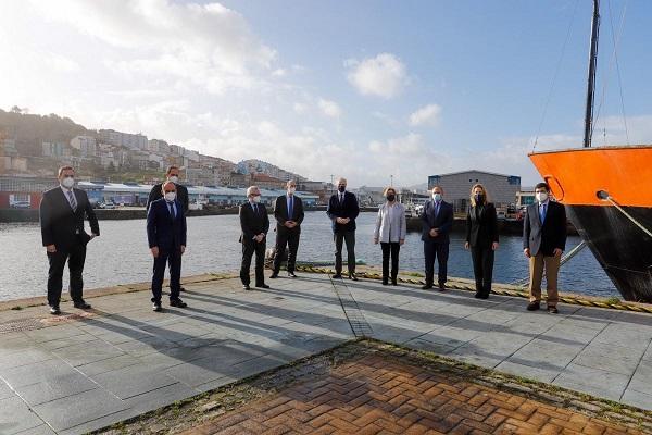 El Puerto de Vigo apuesta por el desarrollo de buques eléctricos e híbridos