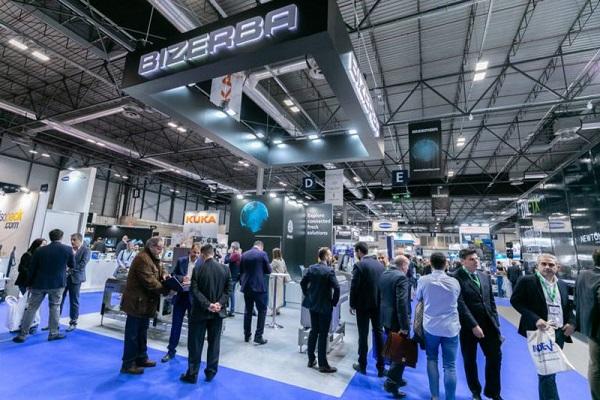 Empack y Logistics & Automation Madrid 2021